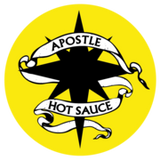 Apostle Hot Sauce logo