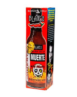 Blair's Death Sauce Salsa De La Muerte at BLONDE CHILLI (Australia)