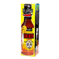Blair's Original Death Sauce at BLONDE CHILLI