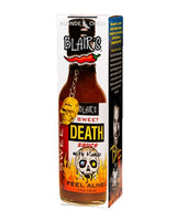 Blair's Sweet Death Sauce at BLONDE CHILLI (Australia)
