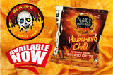 Blair's Potato Chips: HABANERO CHILLI flavour