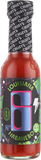 CULLEY'S No.6 - Louisiana Habanero Hot Sauce is available at BLONDE CHILLI, Australia