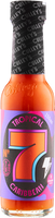 CULLEY'S No.7 - Tropical Caribbean Hot Sauce is available at BLONDE CHILLI, Australia