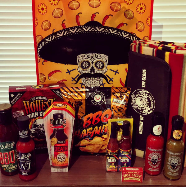 Mad Gringo Ultimate Gift Pack