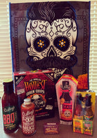 Hey Hombre Supreme Gift Pack