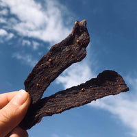Quirky Jerky distributed by Blonde Chilli, Australia