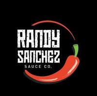 Randy Sanchez Sauce Co. Trilogy