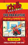 THE CHILLI FACTORY The Paralyser