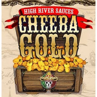 High River Sauces Cheeba Gold