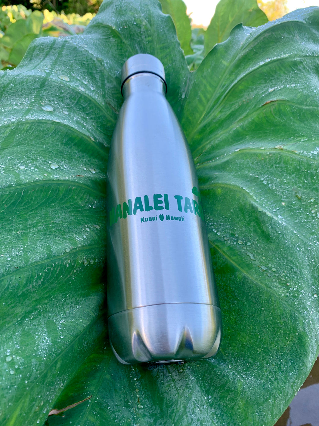 Hanalei Taro Insulated Bottle