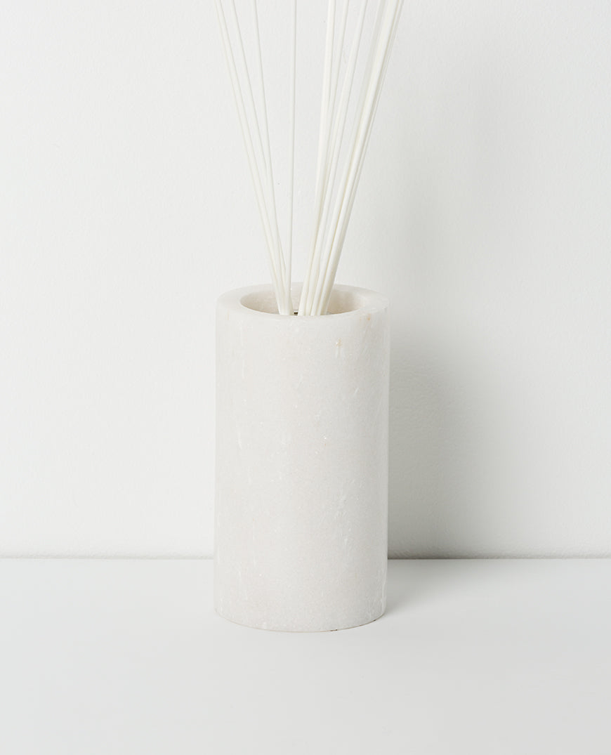 Diffuser - Luxury White Marble