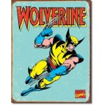 Wolverine wall art
