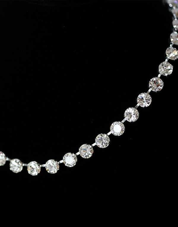 Alice Swarovski Necklace