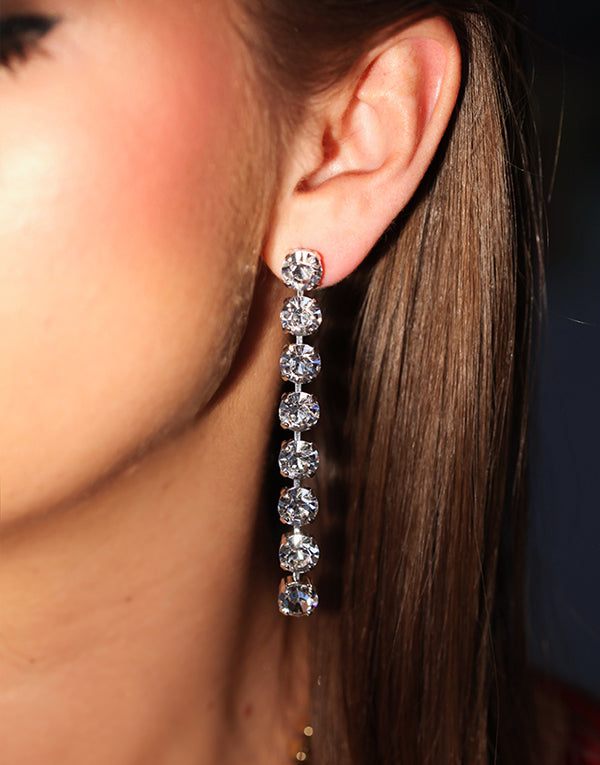 Alice Swarovski Earrings