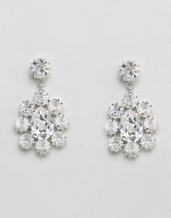 Angelica Swarovski Earrings