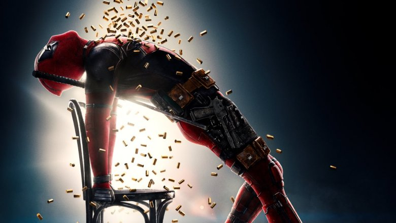 Disney Signs Off an R-rated Deadpool 3!