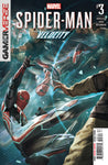 Spider-Man Velocity #3(of 5)