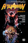 Aquaman HC Vol. 2 Amnesty