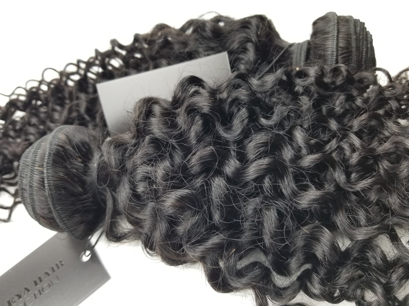 DEEP CURLY - CLIP INS