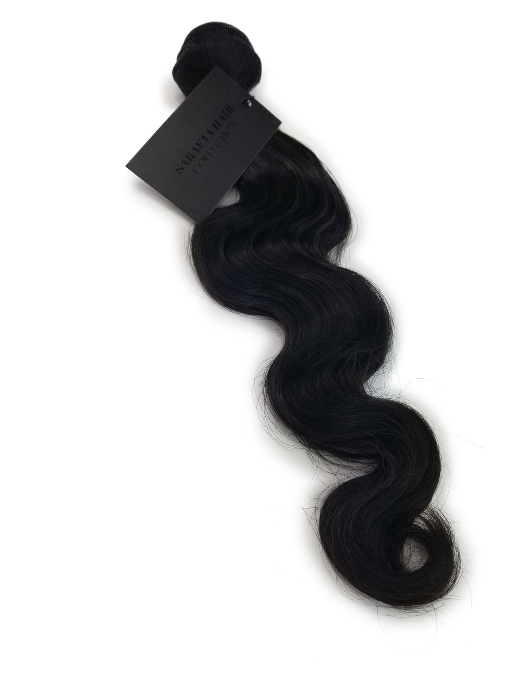 BODY WAVE - WEFTS