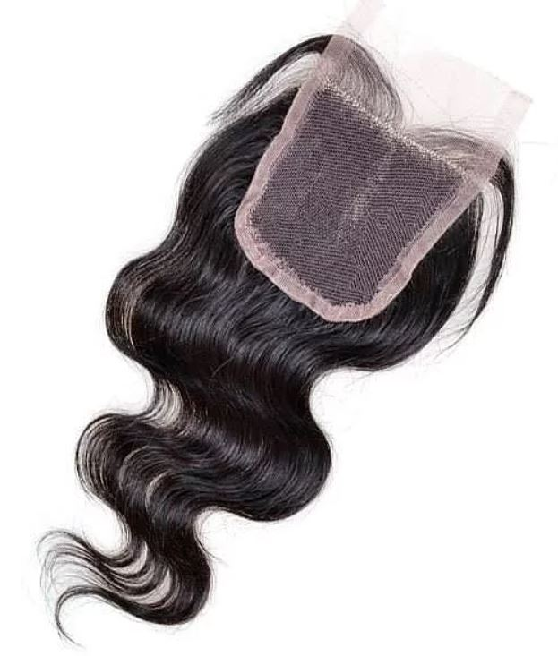 BODY WAVE - CLOSURE