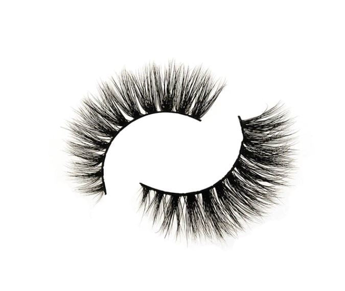 GLAMOUR & GRACE LASHES - FULL VOLUME