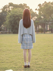 April Tian Cardigan-Sets-ntbhshop