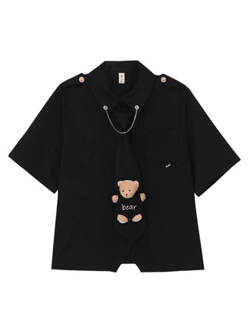 Bear Hug Shirts-Sets-ntbhshop