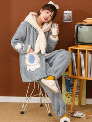 Big Claws Pajamas-Pajamas-ntbhshop