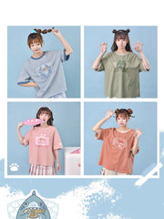 Bon Appetit Tees-Sets-ntbhshop