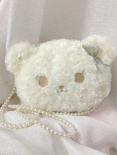 Boo Boo Plush Bag-Bag-ntbhshop