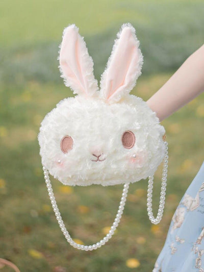 Bun Bun Plush Bag-Bag-ntbhshop