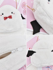 Cute Ghost Plush Bag-Sets-ntbhshop