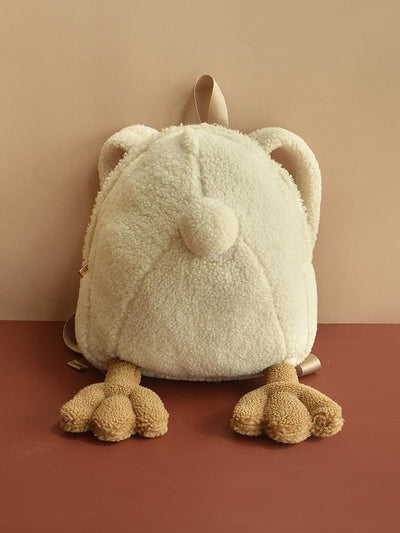 Duck Butt Backpack-Bag-ntbhshop