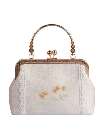 Floral Handbag-Bag-ntbhshop