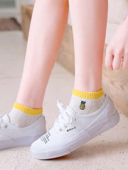 Juicy Crew Socks Set of 3-Socks-ntbhshop