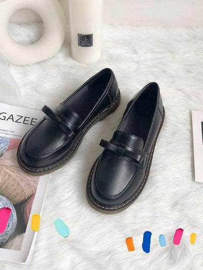 Lola Loafers-Shoes-ntbhshop