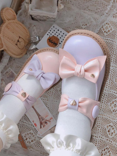 Pastel Papi Mary Janes-Shoes-ntbhshop
