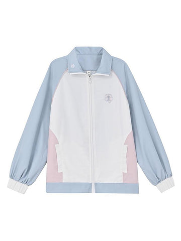 Sakura Art Jacket, Polo, Shorts & Pants-Sets-ntbhshop
