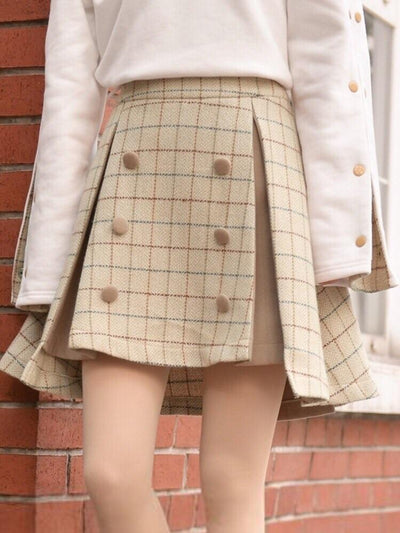 Secrecy Skirt-Sets-ntbhshop