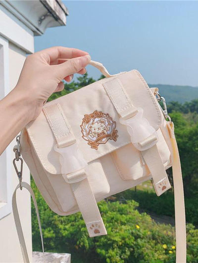 Toffy Mini Shoulder Bags-Bag-ntbhshop