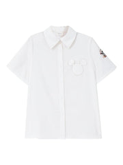 Wonderland Jk Uniform Shirts-Sets-ntbhshop
