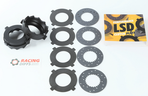 Porsche 944/S/S2/Turbo LSD Performance Rebuild Kits