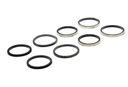 '87-'88 Porsche 944 Turbo Front Brake Caliper Seal Kit