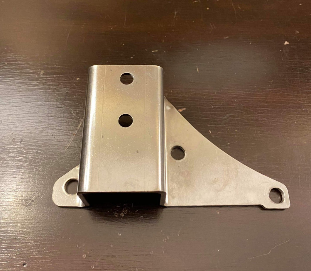 Custom Porsche 944 Transmission Bracket Mount