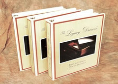 Package of 3 Standard Document Organizers