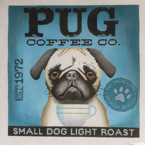 Pug Coffee Co
