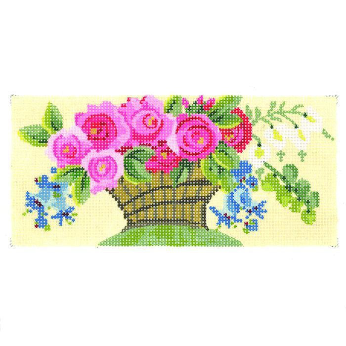 Victoria Rose Basket