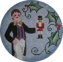 Load image into Gallery viewer, Nutcracker Ornaments