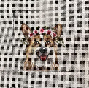 Animals w/ Floral Crown
